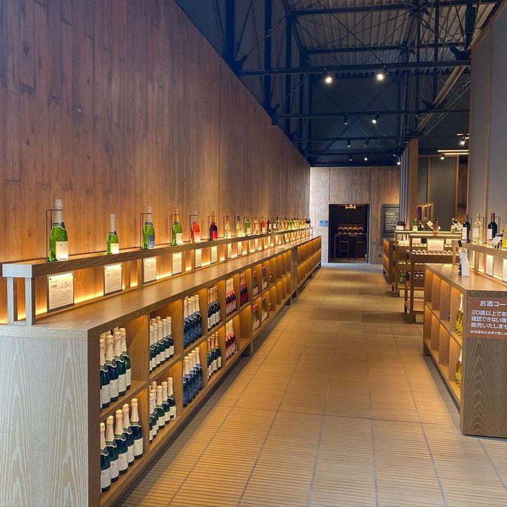 山梨の大人な楽しみ方。甲州ワインを存分に堪能するワイナリー7選
