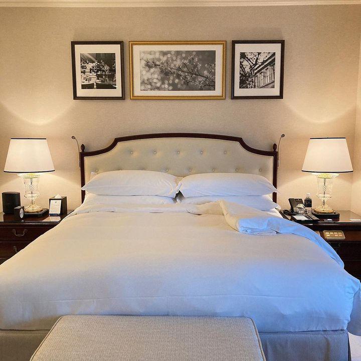 海外気分を味わえちゃう。大阪にあるお洒落インスタ映えホテルはここだ!