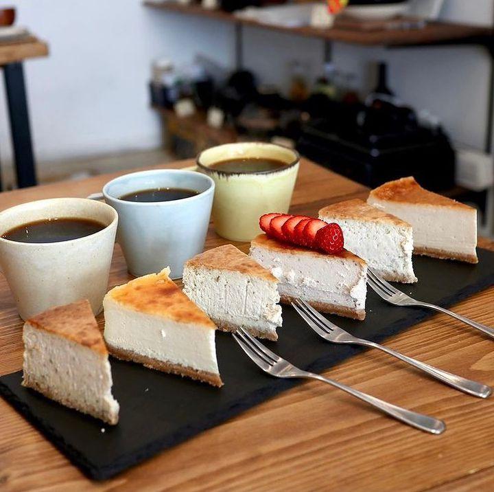 いいね5000件超えのカフェもご紹介!RETRIPカフェの今週のおすすめカフェ7選