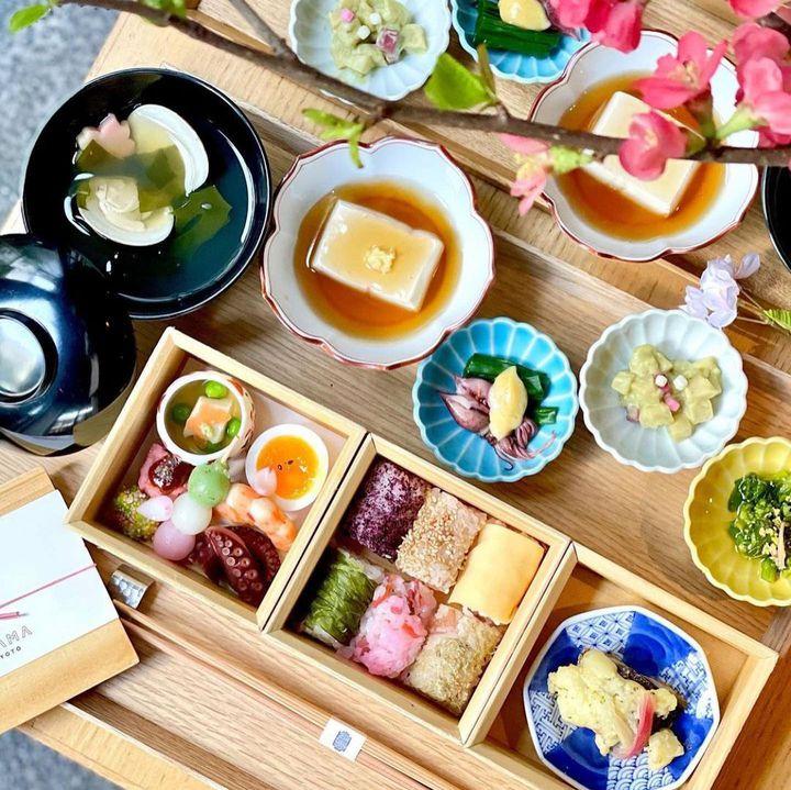 """絶対にはずさない美味しさ!""""京都""""でおすすめの絶品ランチ40選"""