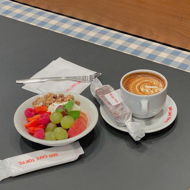 気分は韓国。カフェ好き筆者が送る都内の韓国っぽカフェ7選