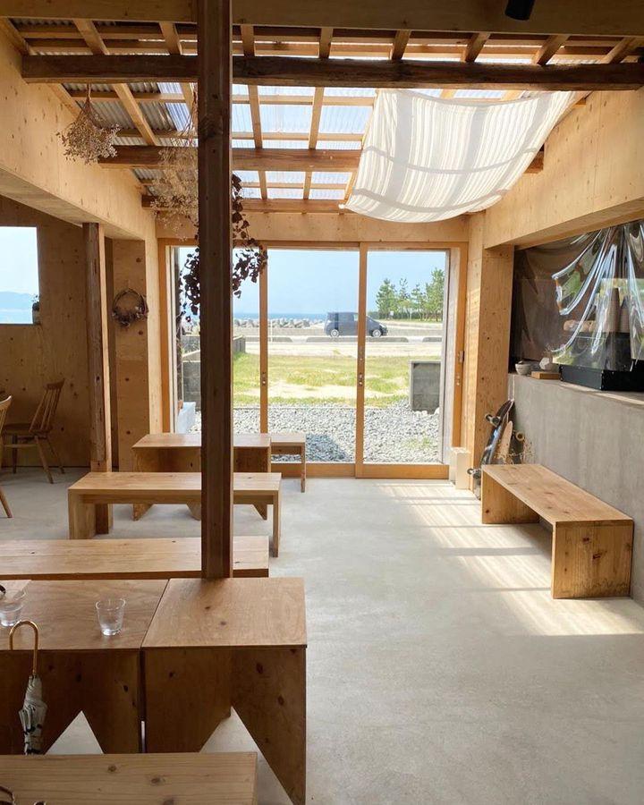 カフェ好き女子の次の旅先はココに決まり。山口県・下関で絶景カフェ巡り