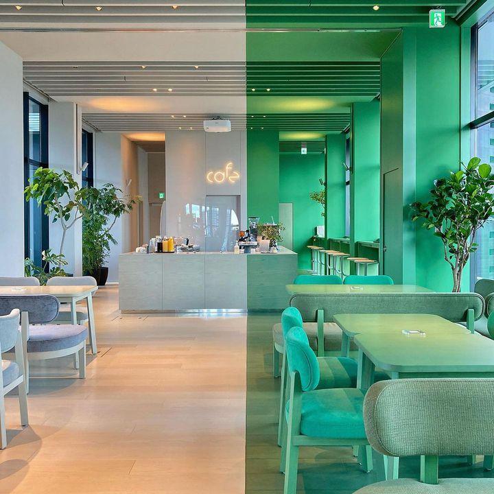 大好きな色に包まれたいの。お部屋が超カラフルな全国のホテルを大特集!