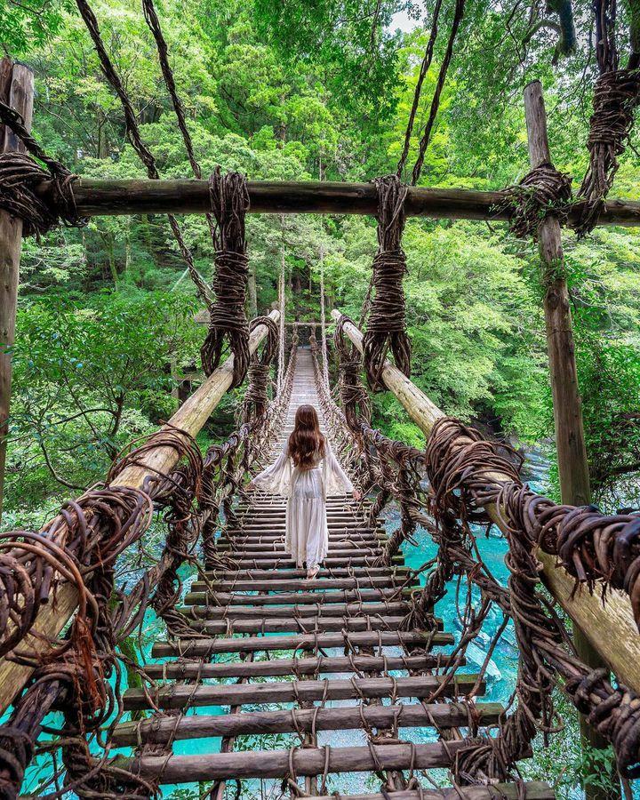 徳島の魅力をドーンとお届け!徳島県のオススメ観光スポット7選