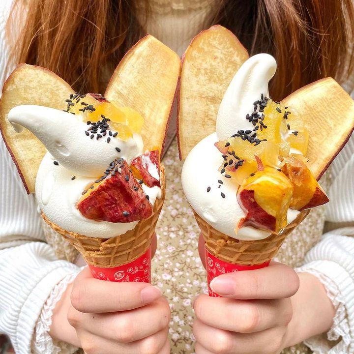 さつま芋好きの方は必見!名古屋にオープンした「imomi」が気になる