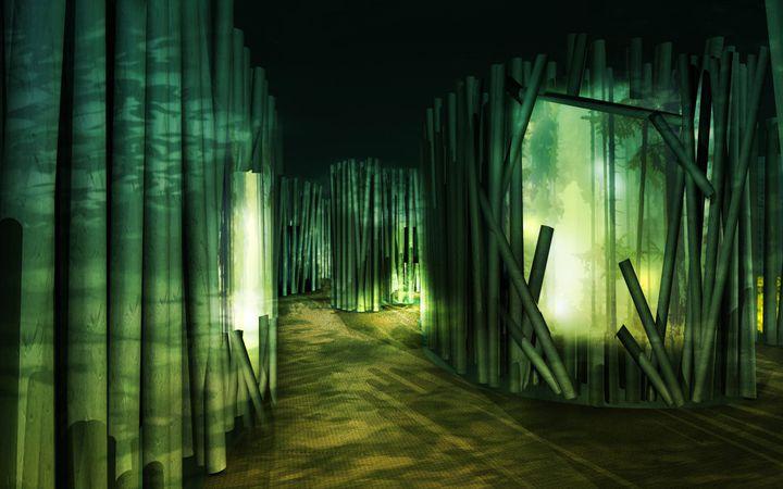 図鑑の世界に入り込む!?銀座にて「ZUKAN MUSEUM GINZA」オープン