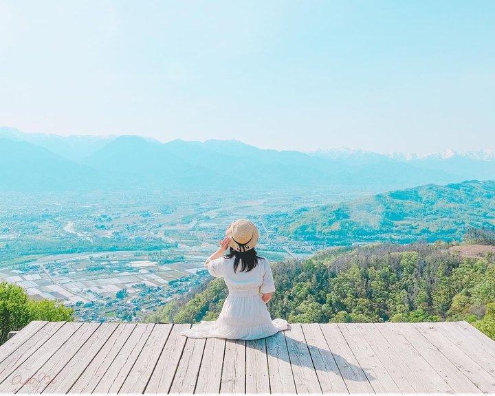 梅雨から初夏にかけてどこに行く?ここに行けば間違いなし!長野県の絶景スポット
