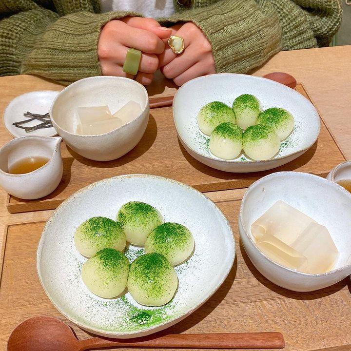 もっちもちの食感がたまらんのです。東京で映え100点の絶品お団子集めました。