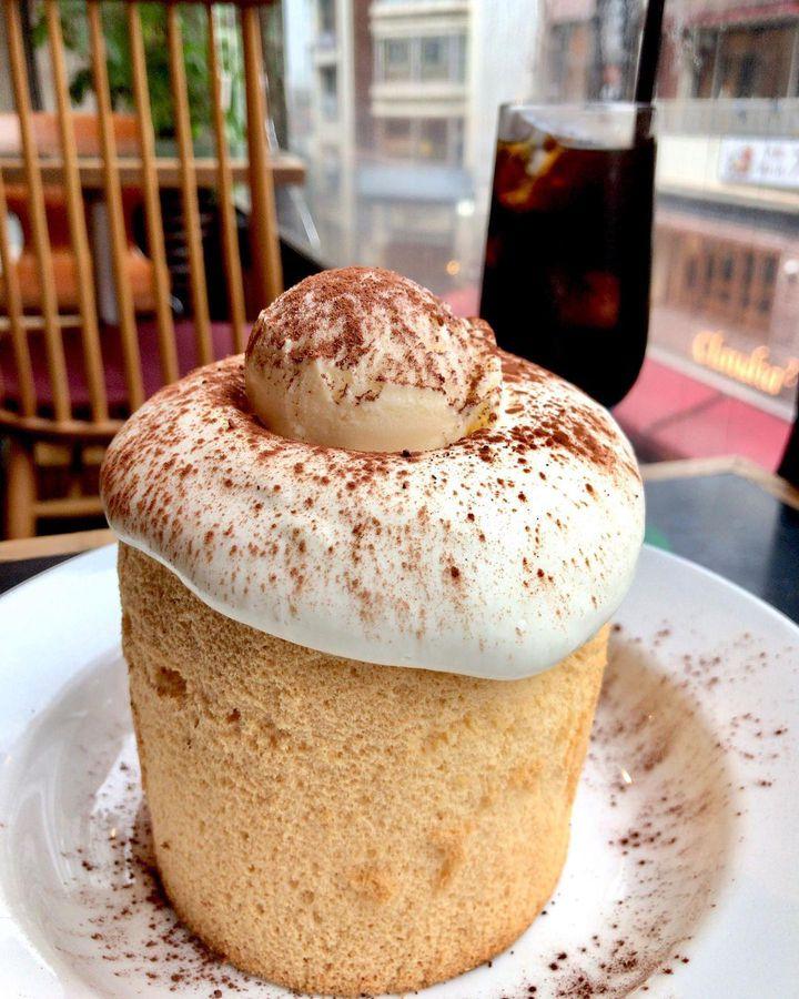 新宿カフェで迷ったらここ!お洒落女子に大人気の新宿のオススメカフェ11選