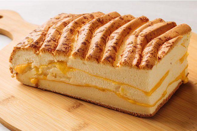 【終了】二層のチーズインカステラ!台湾の名店「グランドカステラ」渋谷に期間限定オープン