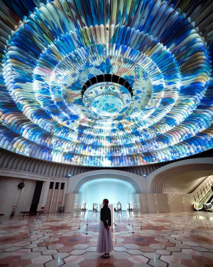 雨が降った日こそ。優雅に美術館めぐりしてみませんか?in 東海
