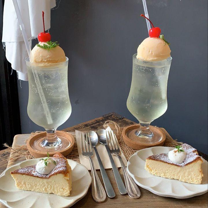 初夏にぴったりなカフェをご紹介!RETRIPカフェの5月いいね数ランキング