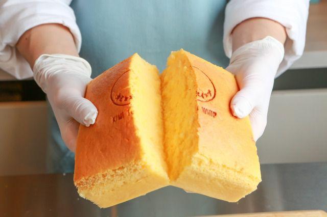九州発上陸のふわふわ食感スイーツ。「キミとホイップ」が熊本にオープン!