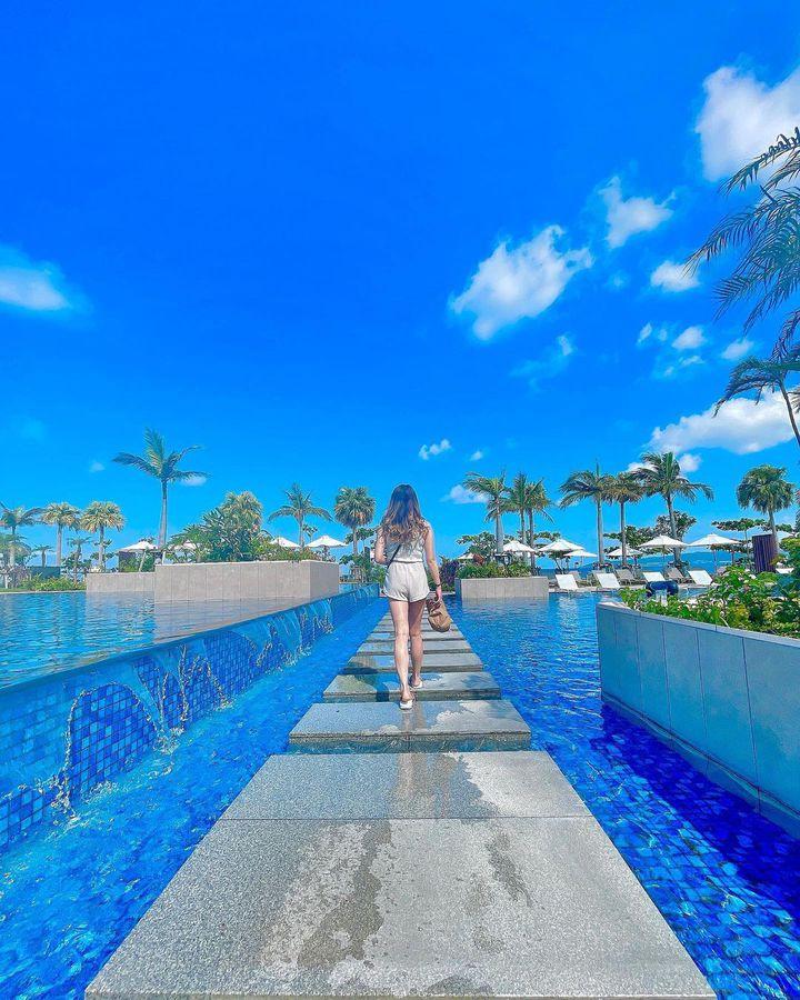 7月の四連休で行きたい!この夏行きたい全国のプール付きリゾートホテルLIST