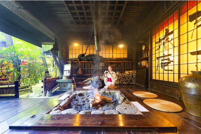 【開催中】浴衣での散策と温泉・グルメが一度に楽しめる!黒川温泉にて「黒川#ユカタキドリ」開催