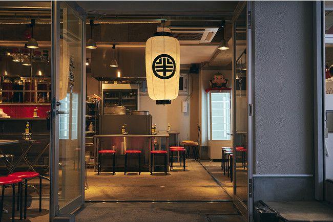 渋谷の食とカルチャーを体現!道玄坂にて「渋谷 半地下酒場」オープン