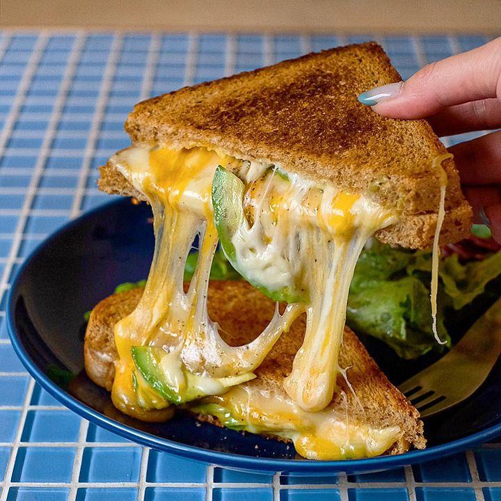 だって美味しいもん。一周回っていま食べたい「極厚サンドイッチ」のすゝめ