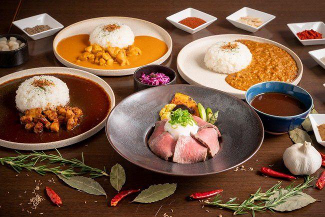 【終了】カレーを食べて、暑さを乗り越えよう!松屋銀座にて「GINZA CURRY WEEK」開催