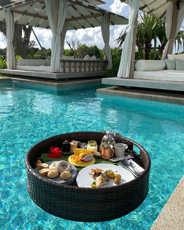 このステキ空間、泊まりたくない人いる?沖縄の贅沢ホテルを大特集