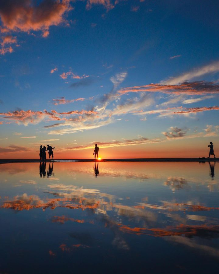 映え確実なリフレクションを求めに。日本で見られるウユニ塩湖をご紹介
