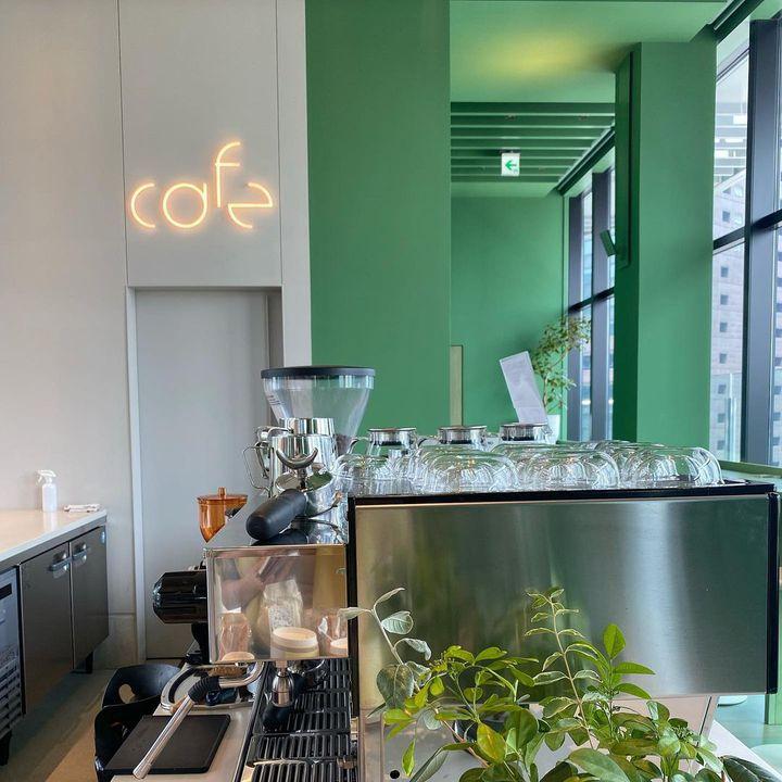 カフェも色で選ぶ時代到来。映え不可避なハイセンスカフェLIST in 東京