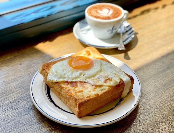 早起きした日はおしゃれに朝活。東京都内の朝ごはんが美味しいお店10選