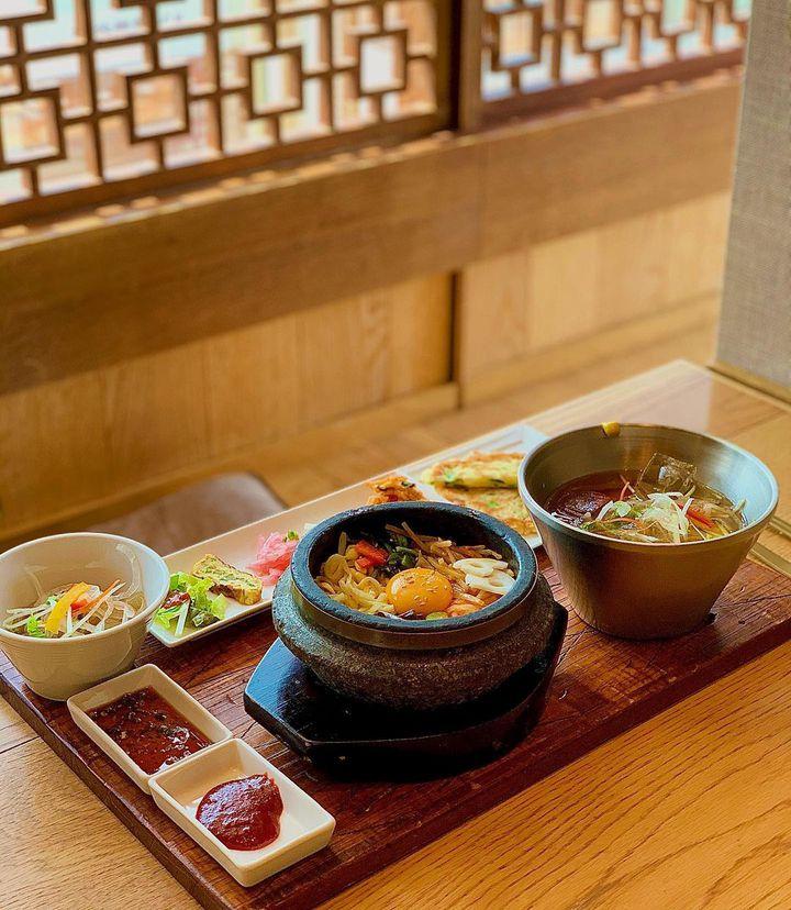 """オトナ女子必見。都内で韓国ランチを楽しむなら""""ココ""""7選"""