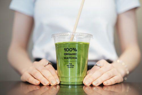 オーガニック抹茶スタンド「THE MATCHA TOKYO」が宮下パークにオープン