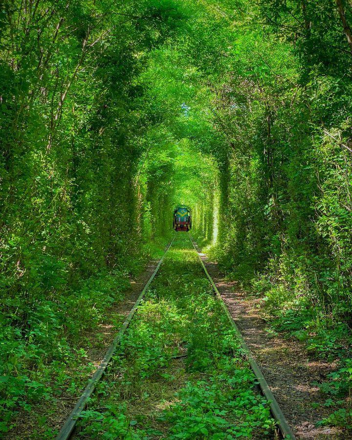 死ぬまでに行きたい自然絶景。RETRIP海外の今週の絶景スポット7選
