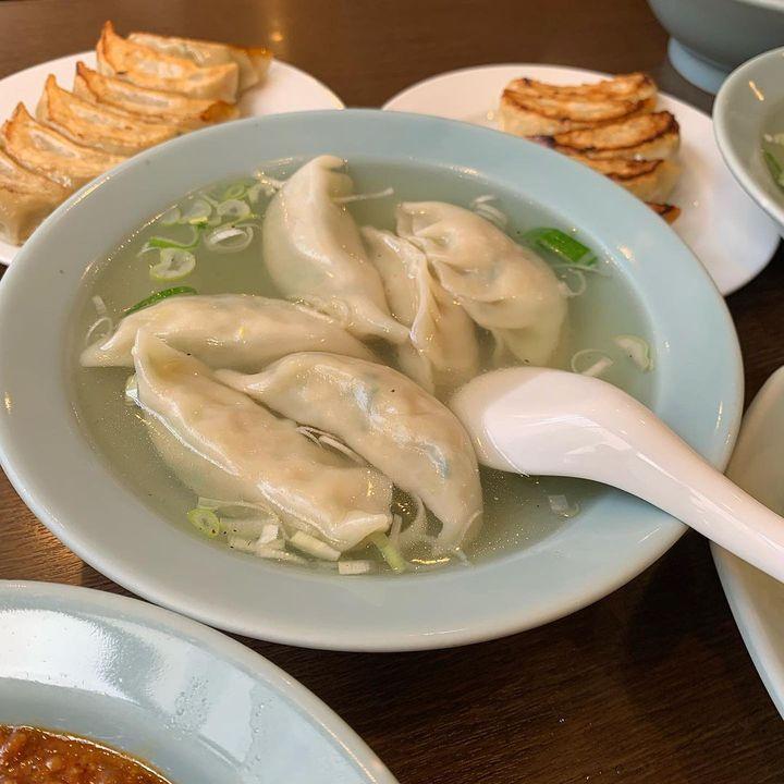美味しい中華が食べたいの。中華好きの私が今イチオシの都内で行ける街中華list