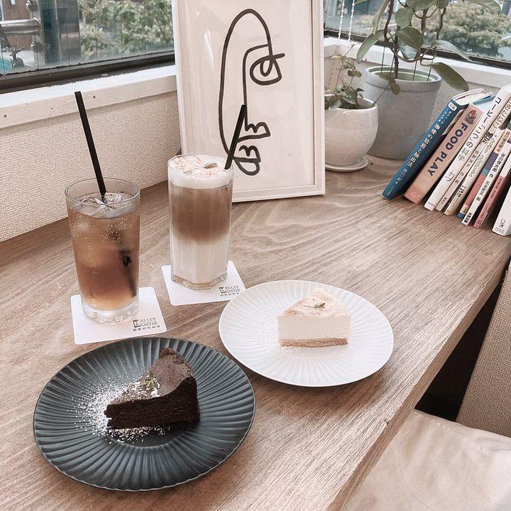 おしゃれかわいいカフェでリフレッシュ!大宮のおすすめカフェ8選