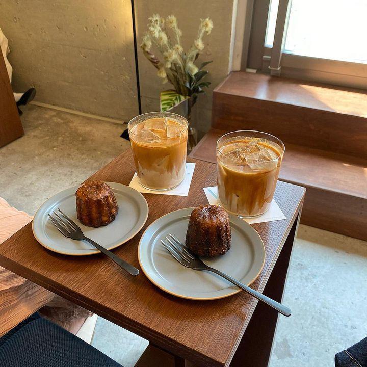注目のノマドカフェも登場!RETRIPカフェの今週のおすすめカフェ6選