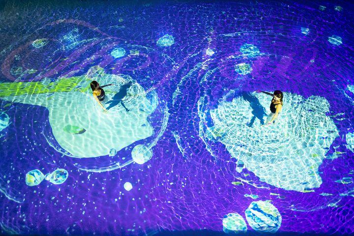 【終了】五感でととのう。NAKED × ホテルニューオータニのアートサウナに潜入してきた!