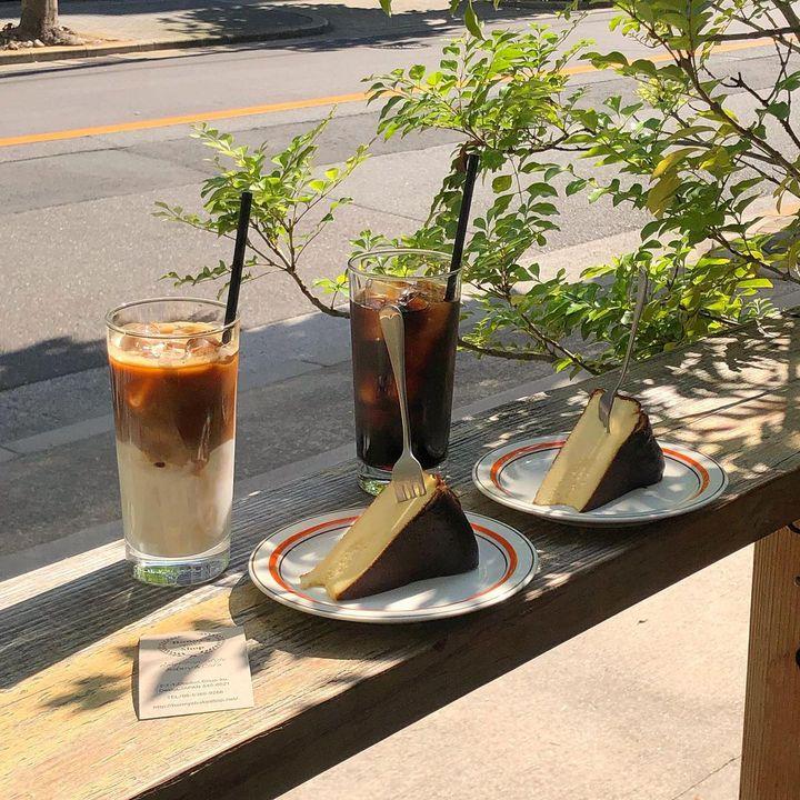 チーズケーキが熱い!?RETRIPカフェの今週のおすすめカフェ5選