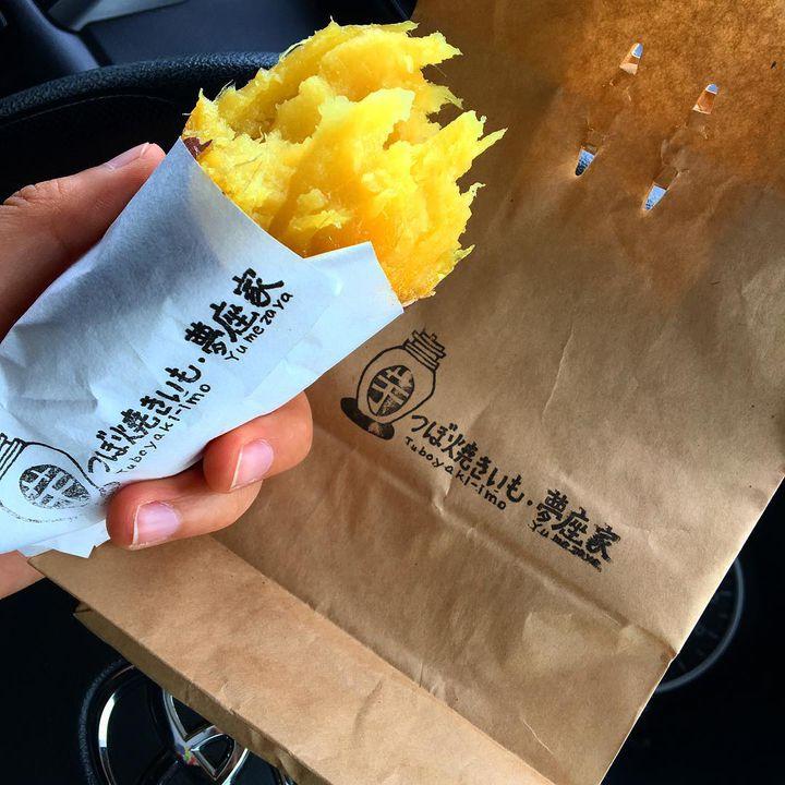 ねっとり甘〜い!この冬絶対食べたい関東の「焼き芋専門店」7選