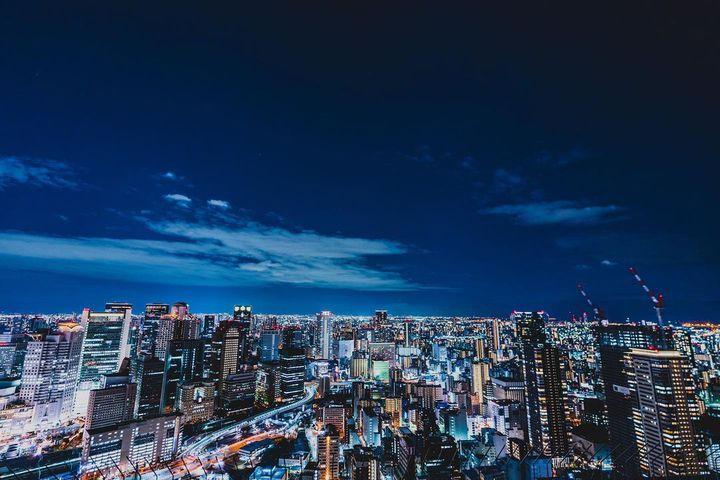 USJや道頓堀だけじゃない!関西人が選ぶ大阪の絶景スポット10選