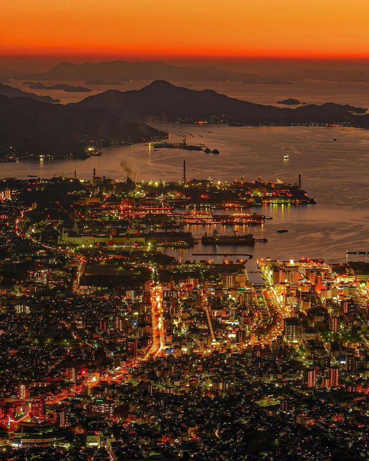広島来たら絶対行かにゃいけん!広島県の人気おすすめ観光スポット44選