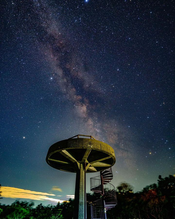 東京近郊の満天星空スポット12選!デートやドライブに夜の絶景を。
