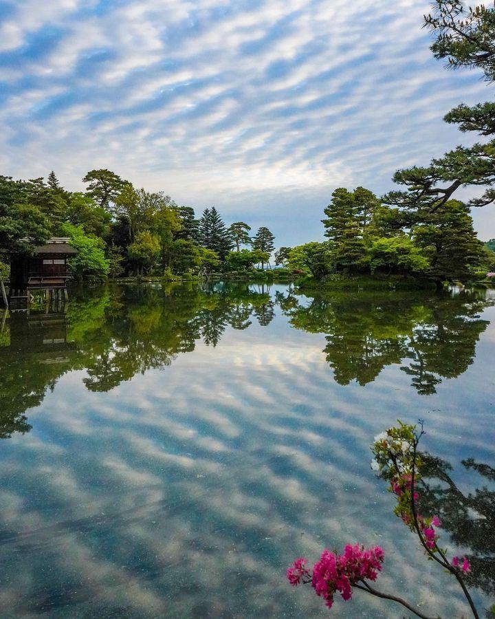 日帰り旅行で金沢の良いとこ取り!大満足できる金沢1日プランはこれだ