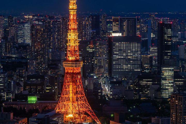 忙しい二人の秘密時間。思い付きで行ける東京都内の夜デートスポット[お出かけ編]