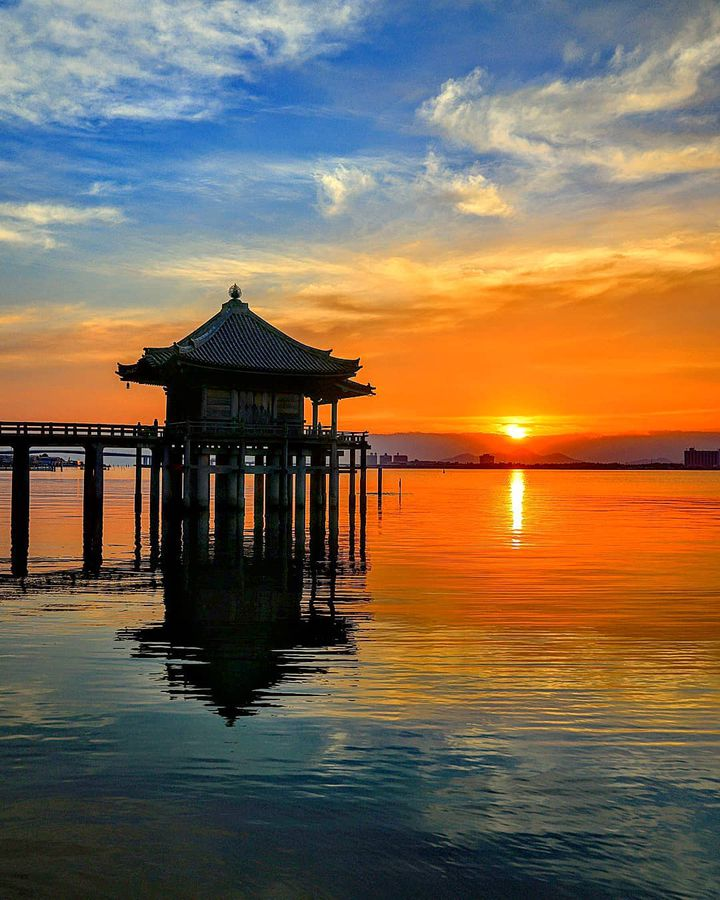 息をのむほど美しい。「琵琶湖」を見ることが出来る絶景スポットまとめ