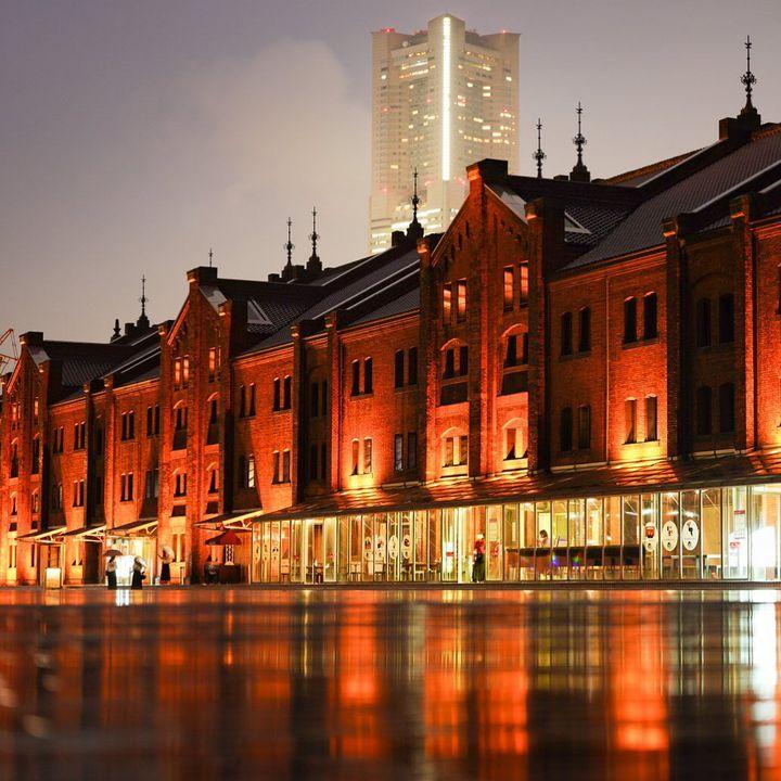 夜景と海風に魅せられて。「横浜」の夜デートで行きたい11スポットはここだ