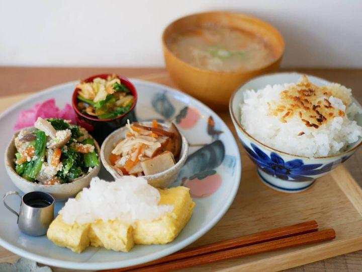 エネルギーチャージ!東京都内の絶品和食朝ごはんが食べられるお店10選