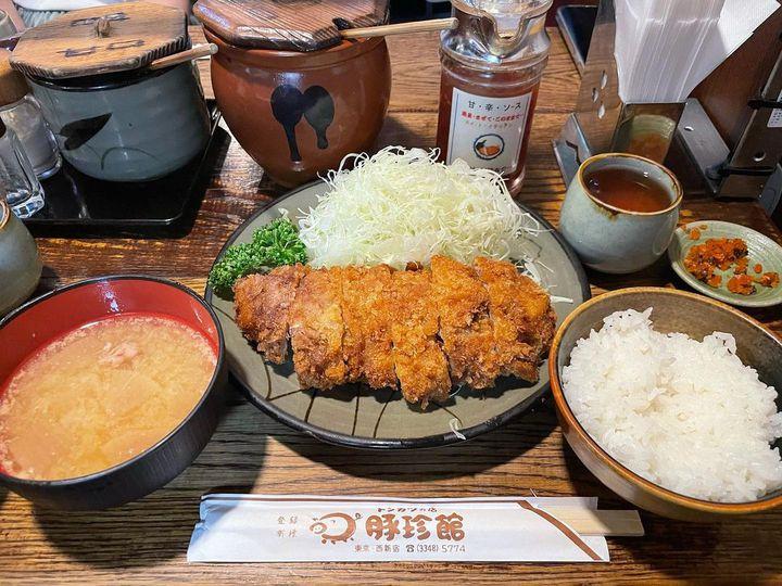 リピート必至!新宿で1000円前後で楽しめるコスパ最強ランチのお店8選