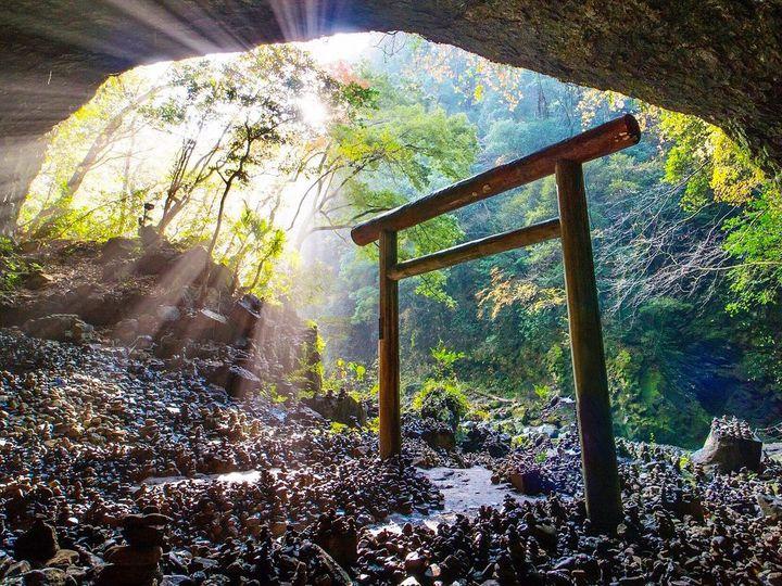 """自分を一度リセットする旅。週末旅行で行きたい宮崎県の""""心の充電スポット""""10選"""