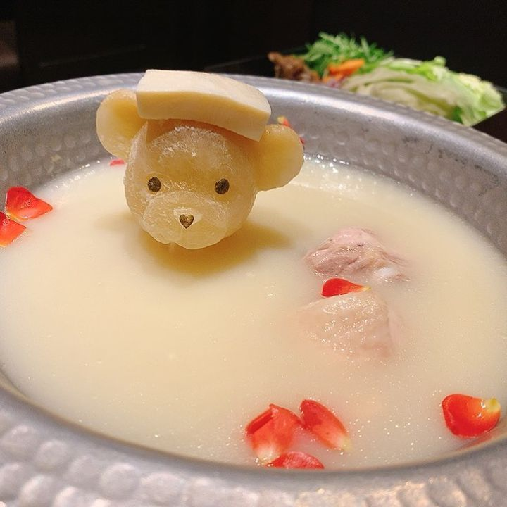 """新感覚を追求するあなたに。今食べたい東京都内の絶品""""変化球鍋""""12選"""