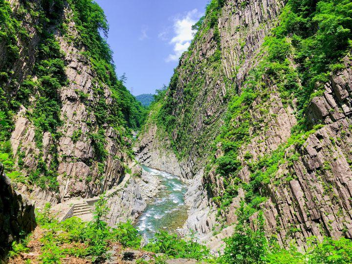 雄大な自然から穴場トレンドスポットまで。まったり行きたい新潟観光7選